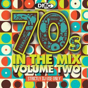 DMC 70s In The Mix Vol.2 (2017)