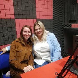 Gość WRFM: Grażyna Rosłaniec, Małgorzata Janeczko