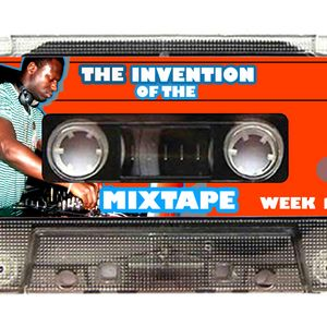 INVENTION OF THE MIXTAPES - DUBSTEP/DNB EDITION
