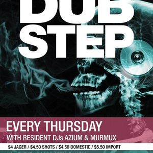 Murmux's Dubstep Sunday