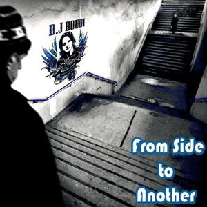 From Side To Another - D.J Boudi - 2011