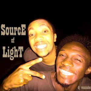 Source Of Light