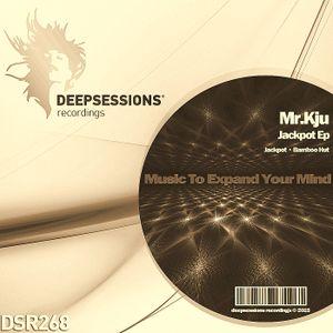 DSR268 Mr.Kju - Jackpot Ep