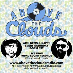 Above The Clouds Radio - #206 - 8/1/20