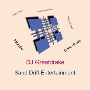 DJ Greatdrake Sessions 008