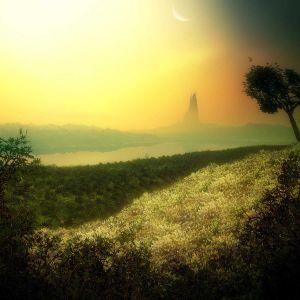 Magadansky - The Quest of the Sun Garden