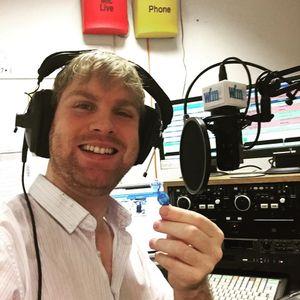 Dan Shaw - BIG SHOW -  Wythenshawe FM 15.10.17
