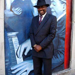 Nov 01 2013 African Rhythms Radio All Jazz Edition