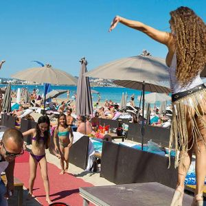 MastermixLive by Danilo Perkelman From Nassau Beach Club Part 2.