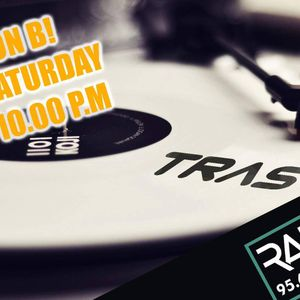 TRAS - RADIO B - 8
