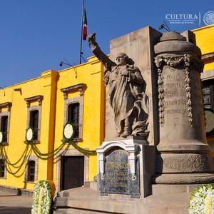 Casa de Morelos (Centro Comunitario)