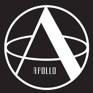 Nachtschade | Apollo Records Relaunch Mix (april 2012)