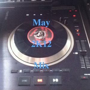 May 2K12, Mix