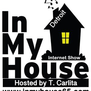 Motorcitysounds presents 'In My House' 2nd Sunday (Interview w Golf Clap & Blake Baxter)