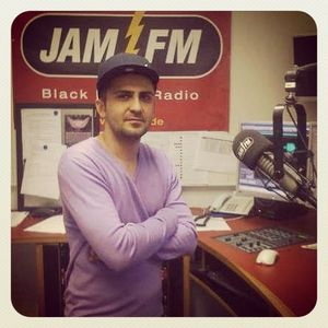 JAM FM Urban Legends #15 Mixed by DJ True - Classic RnB and Hip Hop in The Mix