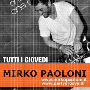 Coolture Mirko Paoloni - Sep 03th, 2012