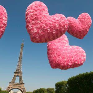 Paris Mix!!!