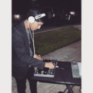 Session Junio 2 - DJ Charlie MDFCS