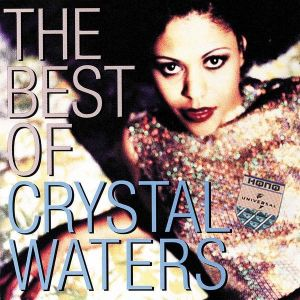 Crystal Waters ‎– The Best Of Crystal Waters (1998)