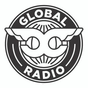 Carl Cox Global 561