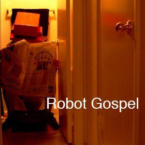 Robot Gospel - Bonus Scriptures 001