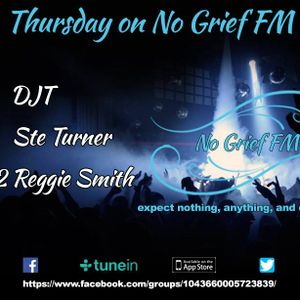 Reggie Smith - Mix Sessions Live 7 - NGFM - 06.07.2017