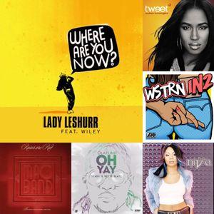 Dj Lomi: Summer Mash Mix 2016