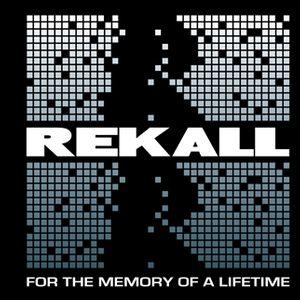 High Jinks - Rekall - Synthetic House mix