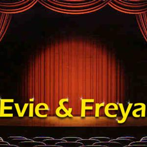 Evie & Freya 5