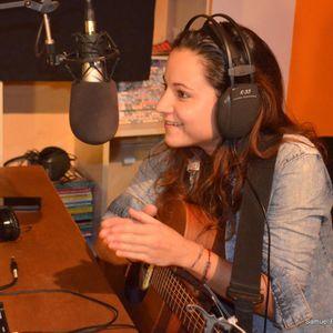 """Riascolta Jess a Riserva Indie per presentare """"Tecla"""" e un'anteprima da """"Click Off"""""""