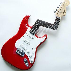 Guitars Gently Weaved