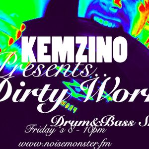 DJ KEMZINO RUTHLESS JUMP UP DNB MIX JUNE 2010