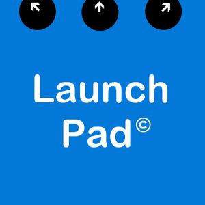 Launch Pad Podcasts - May Part 3 - Andrew Souter