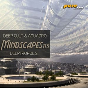 AquAdro - Mindscapes 115 Guest Mix [04 June 2011] on Pure.FM