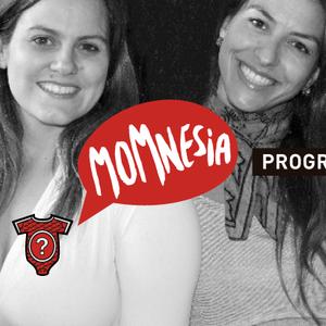 Momnesia - El primer mes