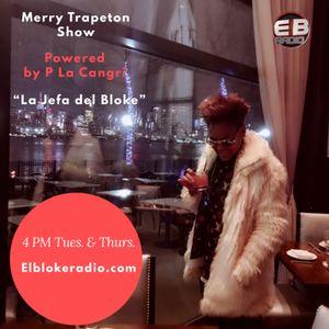 Merry Trapeton Mix Show Powered by P La Cangri