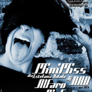 djDAD @ New Spook (Knocked Music 1.4) Grado (Asturias) 1.09.2012