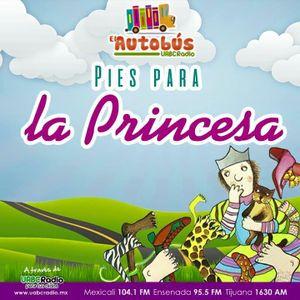 EL AUTOBÚS - Pies para la princesa