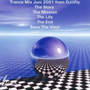 Trance Mix Juni 2001 from DJ @ Fly