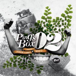 Ping's box 2 part II - MIQI O - birth of the b-boy