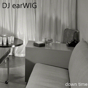 DJ earWIG - Down Time