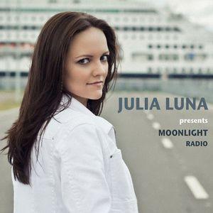 Julia Luna - Moonlight Radio 018