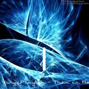 Tha VinylPlayah - This is retro vol. 1
