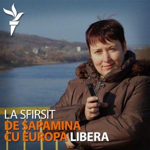 La sfîrşit de săptămînă cu Europa Liberă - noiembrie 19, 2016