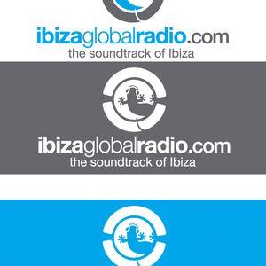Ibiza Global Radio (Ibiza) - IRF 2011, 11th June