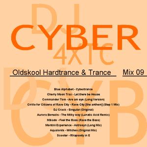 Classix 1995 (Mix 09)