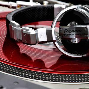DISCO HISTORY 19.10 DJ MARLON ADAMI