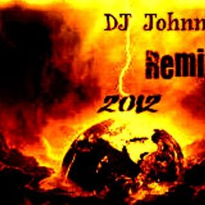 Dj Johnny - Remix 2012