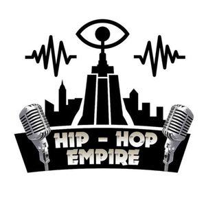Hip Hop Empire [12 Gennaio 2017]