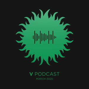 V Recordings Podcast 087 - Hosted By Bryan Gee with Special guest L Side ..